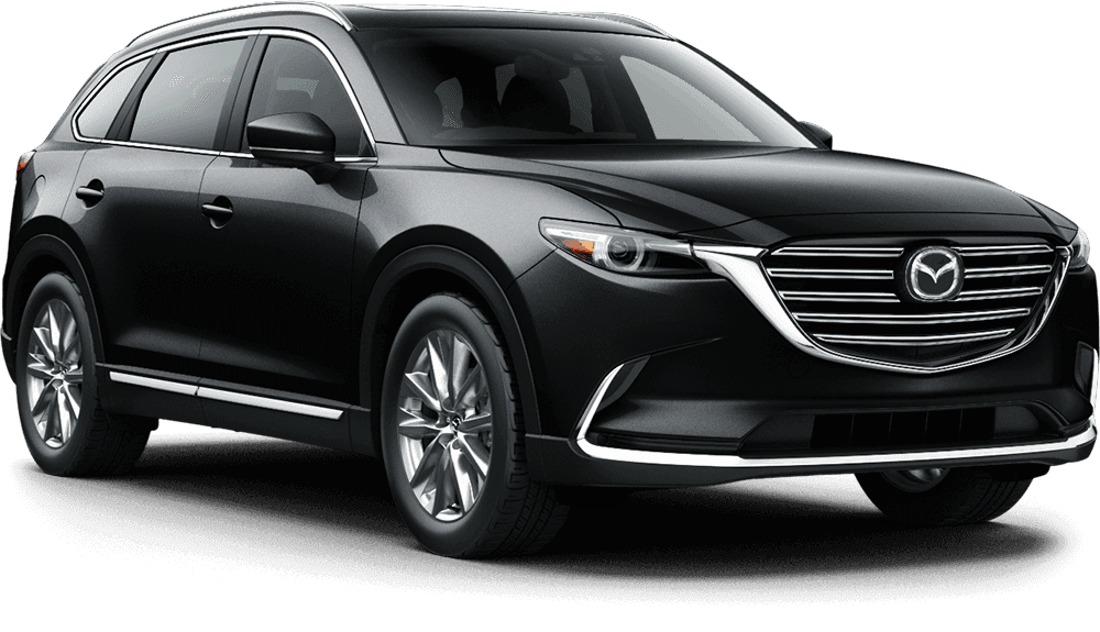 new mazda cx 9 for sale continental mazda of naperville. Black Bedroom Furniture Sets. Home Design Ideas