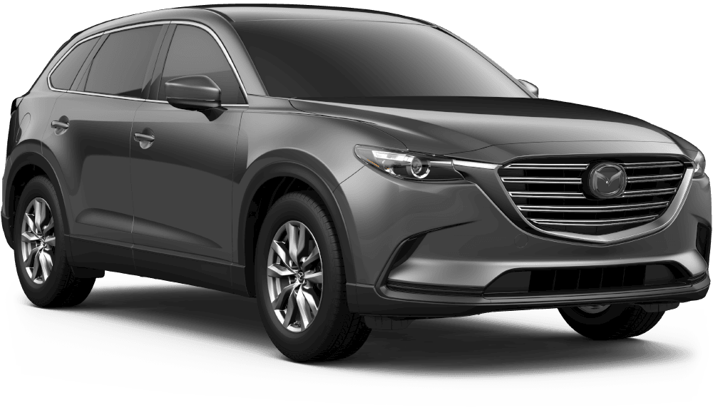 New 2018 Mazda Cx 9 Touring Fwd