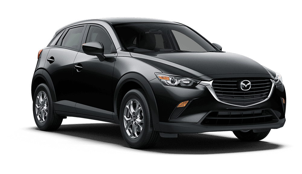 new 2016 and 2017 mazda cx 3 inventory sport mazda orlando. Black Bedroom Furniture Sets. Home Design Ideas