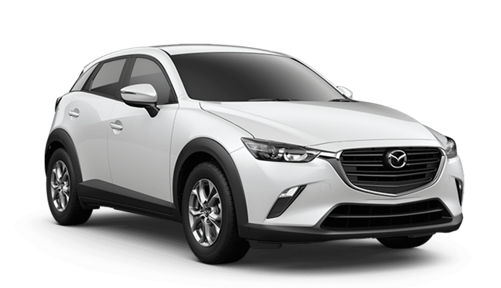 New 2019 Mazda CX-3 Sport Front Wheel Drive SUV
