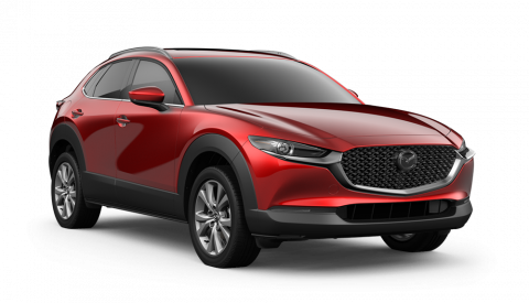 New 2020 MAZDA CX-30 Premium Package FWD
