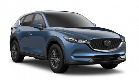 All New 2020 Mazda Models