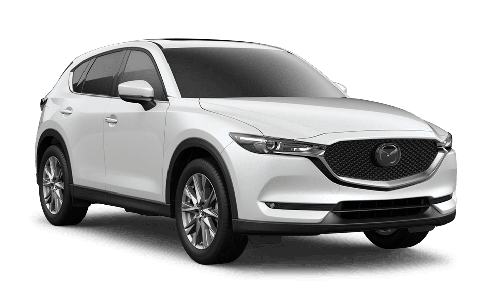 2020 Mazda CX-5 GT RES AWD
