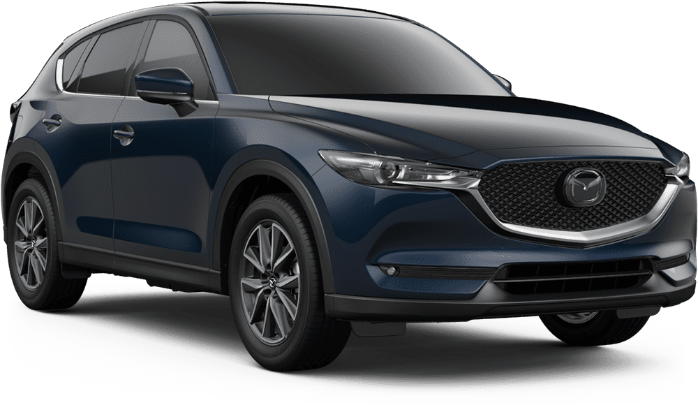 Cx 5 2018 >> New 2018 Mazda Cx 5 Grand Touring 4d Sport Utility In Orchard Park