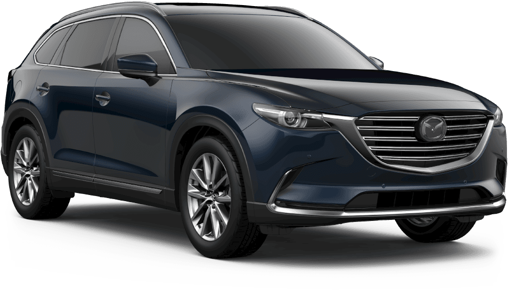 new 2018 mazda cx 9 for sale in clermont orlando fl j0201142. Black Bedroom Furniture Sets. Home Design Ideas