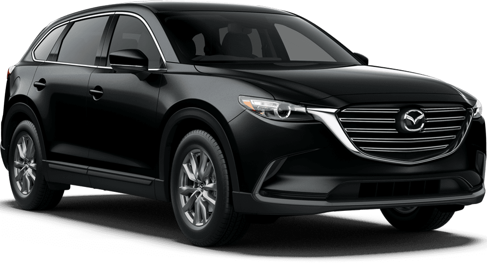 New Mazda CX-9 4DR SUV AWD TOURING