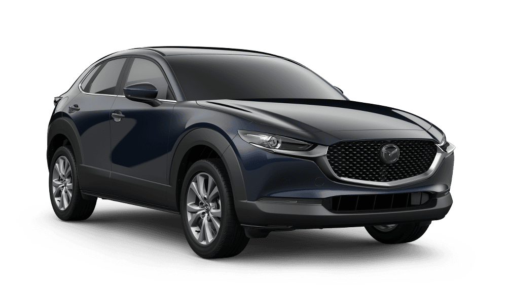 New 2021 Mazda CX-30 Select Package AWD