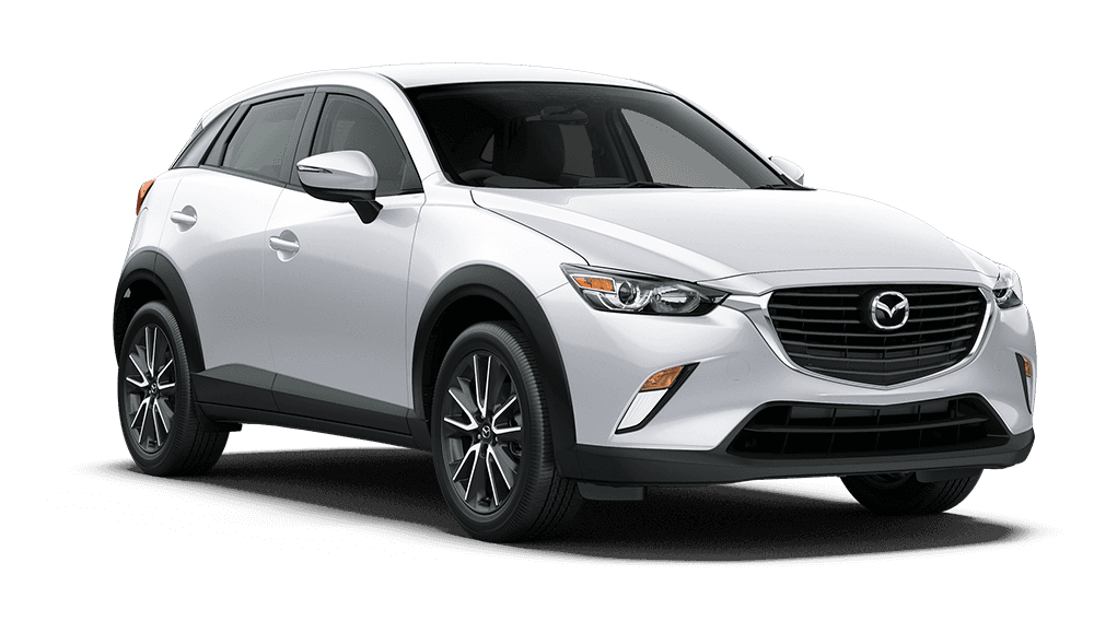 new 2017 mazda mazda cx 3 touring suv in staten island 41200 island mazda. Black Bedroom Furniture Sets. Home Design Ideas