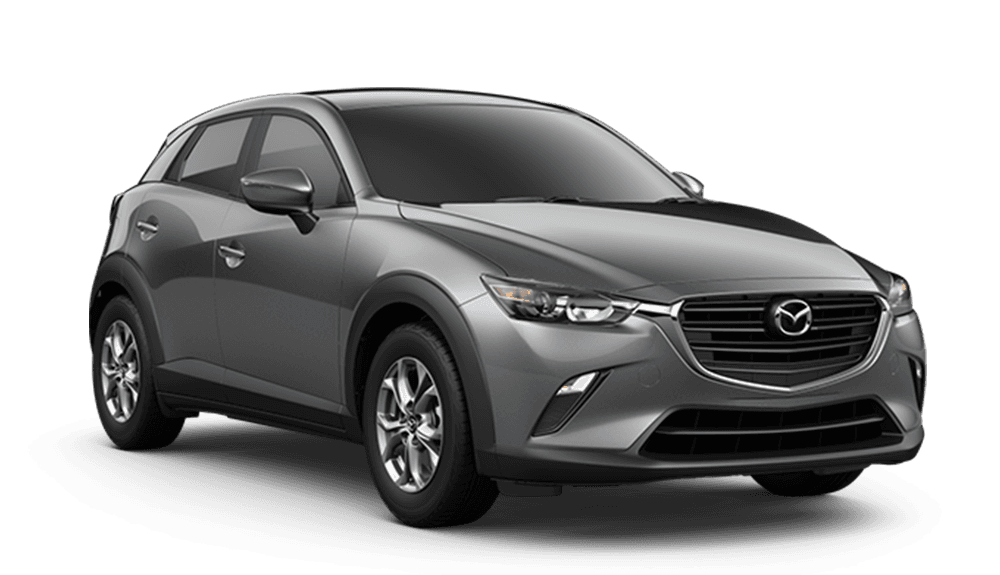 New 2019 Mazda CX-3 SPORT FWD