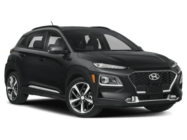 New 2020 Hyundai Kona Luxury