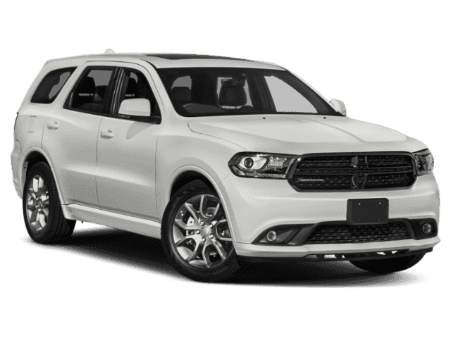 New 2019 Dodge Durango R/T With Navigation & AWD