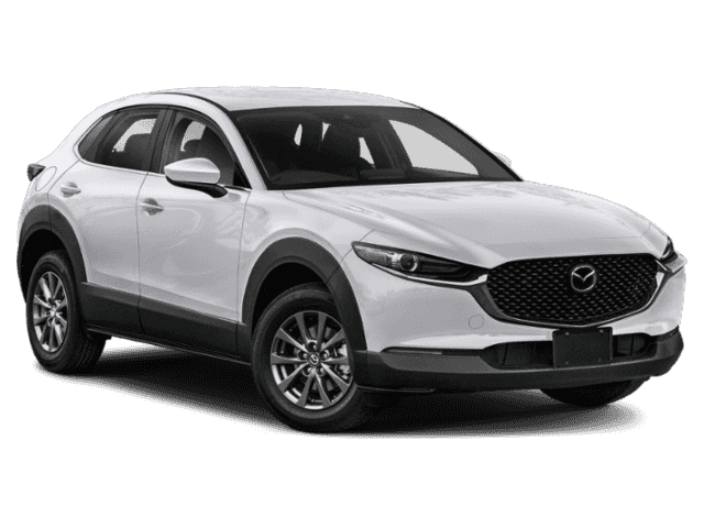 New 2020 Mazda CX-30 Base FWD Sport Utility