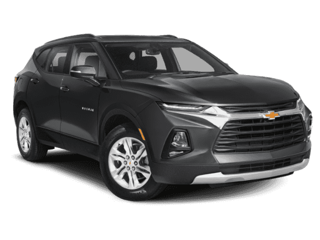 New Chevy Blazer >> New Chevy Blazer For Sale In Bethlehem Raceway Chevrolet
