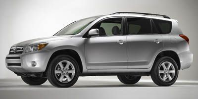Pre-Owned 2006 TOYOTA RAV4 Limited Sp