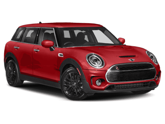 2020 MINI Cooper S Clubman All Wheel Drive