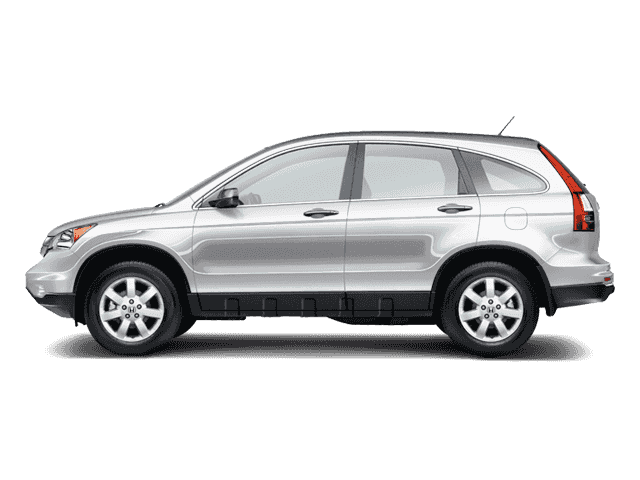 Pre-Owned 2011 Honda CR-V SE AWD