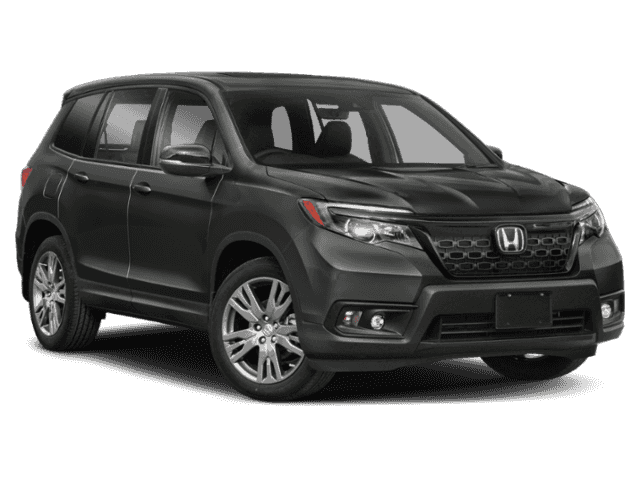 2020 Honda Passport EX-L