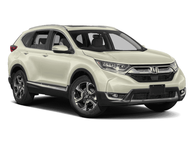 New Honda CR-V Touring