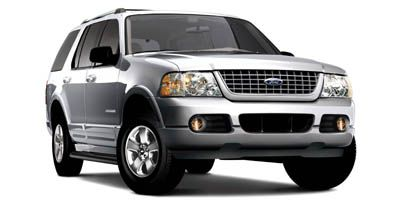 Pre-Owned 2005 FORD EXPLORER XLT Sport