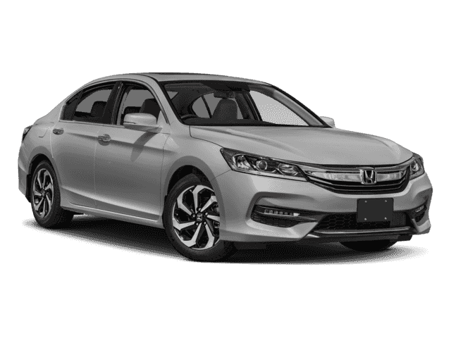 New 2017 Honda Accord EXL V6 wNavi wHonda Sensing Coupe in