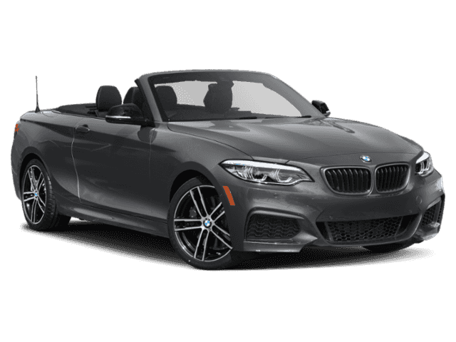 2020 Bmw 2 Series M240i 2d Convertible