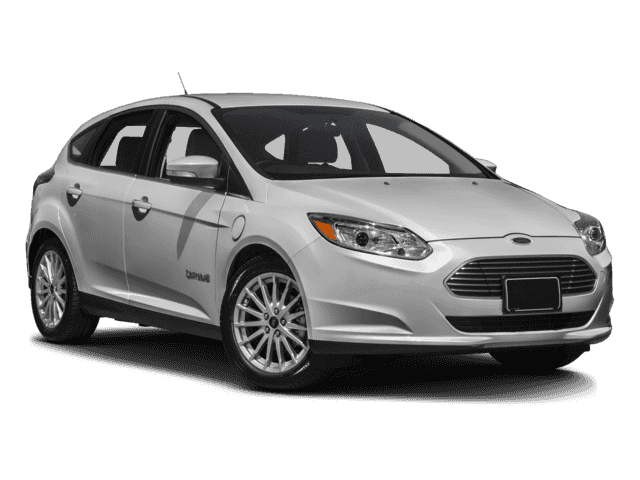 New Ford Focus Electric Base