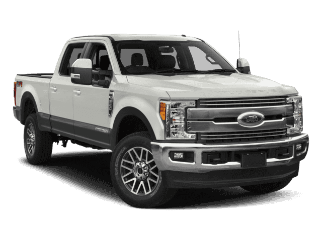 New 2018 Ford Super Duty F-350 SRW Lariat With Navigation & 4WD