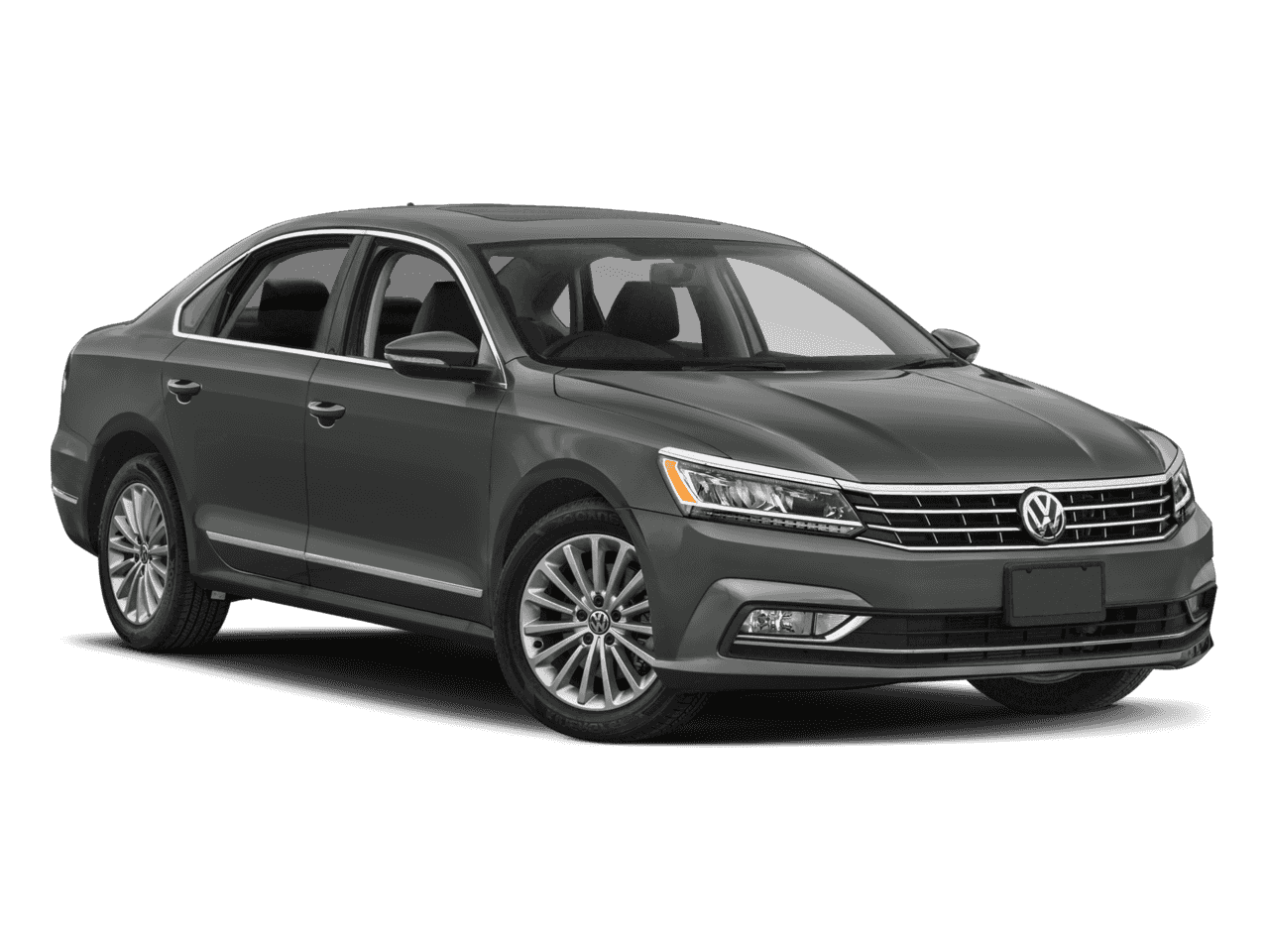 New 2018 Volkswagen Passat 2.0T SE w/Technology