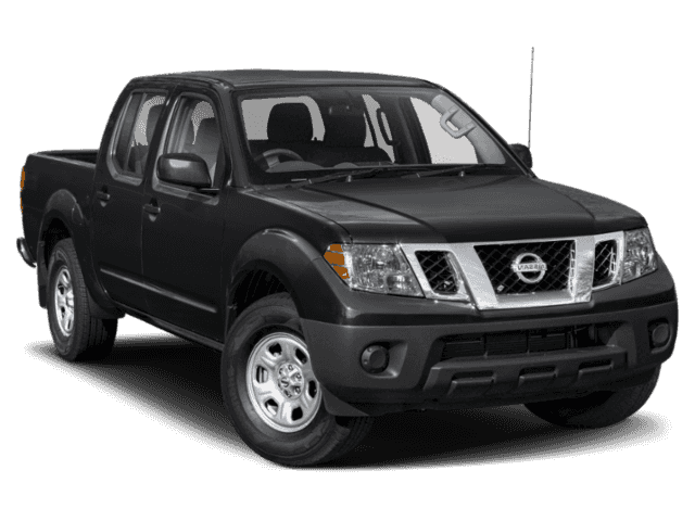 New 2020 Nissan Frontier PRO-4X