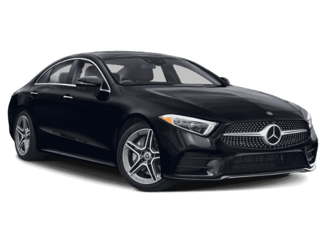 New 2019 Mercedes-Benz CLS CLS450