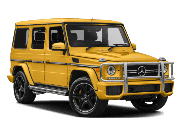 New 2016 Mercedes Benz G Cl Amg 63