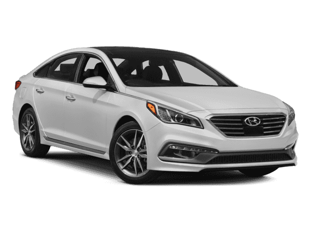Pre-Owned 2015 Hyundai Sonata LIMITED ULTIMATE