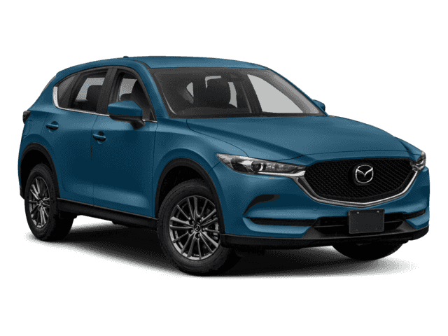 High Quality New 2018 Mazda CX 5 Sport