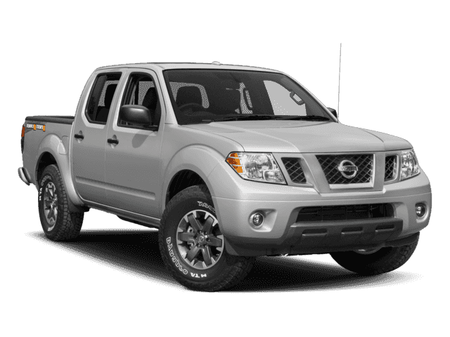 New 2018 Nissan Frontier For Sale Miami Fl Miami