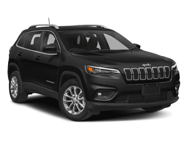 New 2019 Jeep Cherokee Sport 4x4 |
