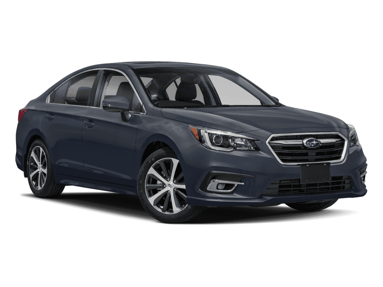 New Subaru Legacy Limited
