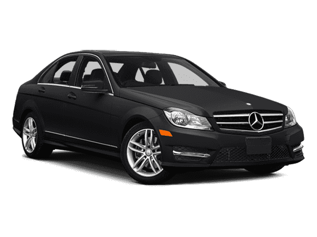 New 2014 Mercedes-Benz C 300 AWD