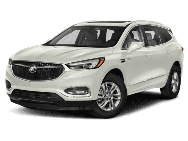 New 2020 Buick Enclave Essence FWD Sport Utility