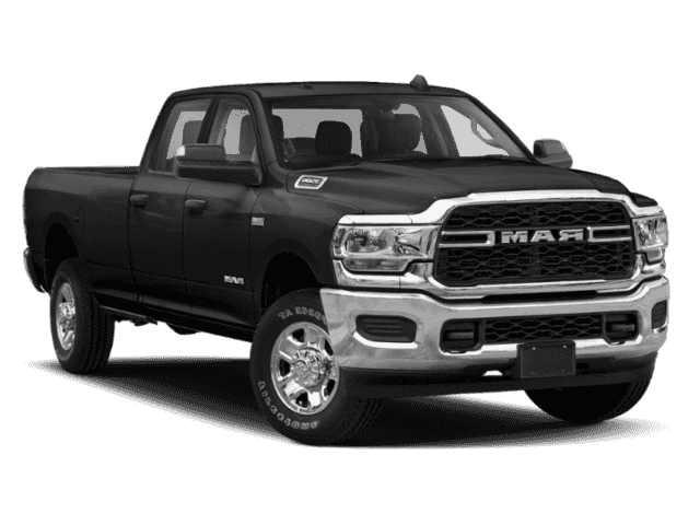 New 2019 Ram 3500 Laramie Crew Cab | Sunroof | Navigation