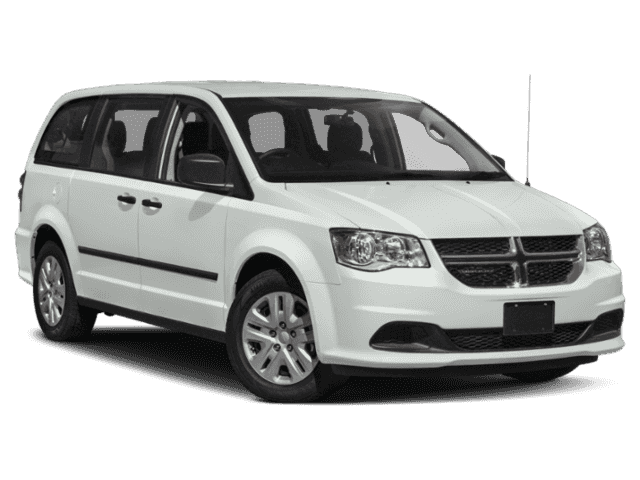 New 2019 Dodge Grand Caravan Se Plus Passenger Van In Dallas