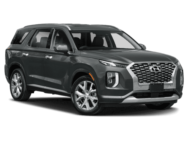 New 2020 Hyundai Palisade Limited AWD 4 Door Wagon