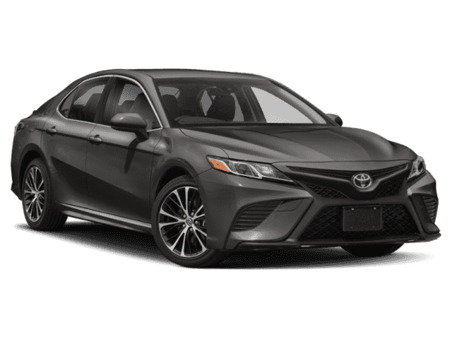 New 2019 Toyota CAMRY 4-DOOR XSE SEDAN