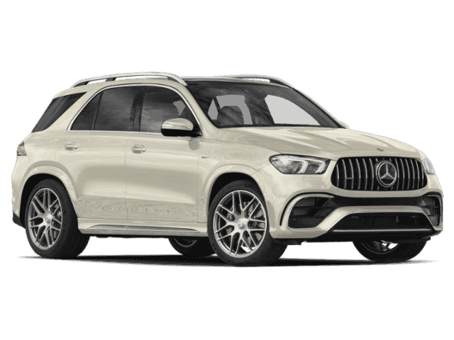 New 2021 Mercedes-Benz GLE AMG® GLE 63 S 4MATIC® SUV