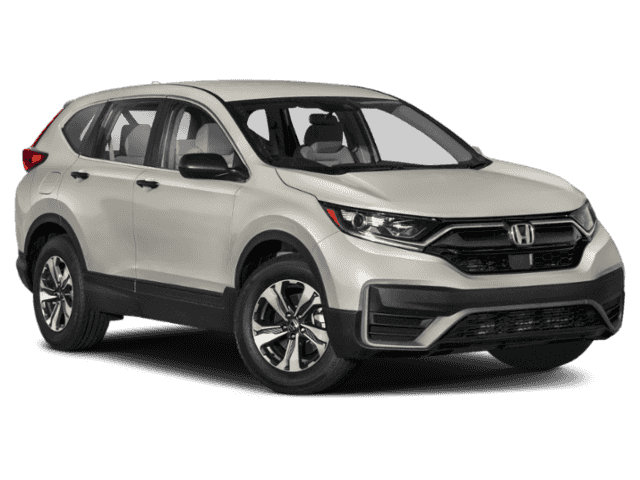 New 2020 Honda CR-V 1.5T AWD LX