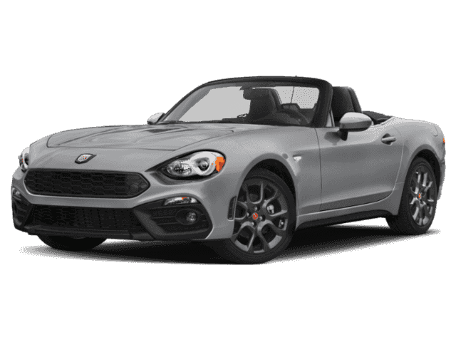 New 2019 FIAT 124 Spider Abarth