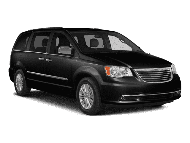 Pre-Owned 2015 Chrysler Town & Country 4dr Wgn S