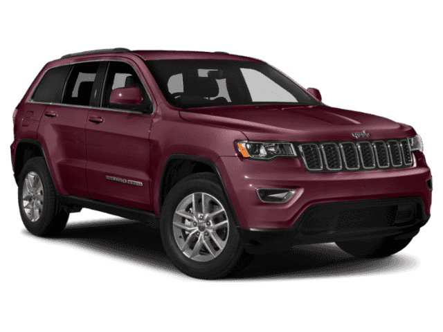 New 2019 JEEP Grand Cherokee 4d SUV 4WD Laredo Altitude