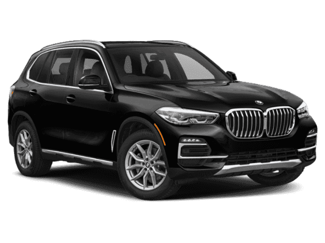 New 2019 Bmw X5 Xdrive40i With Navigation Awd