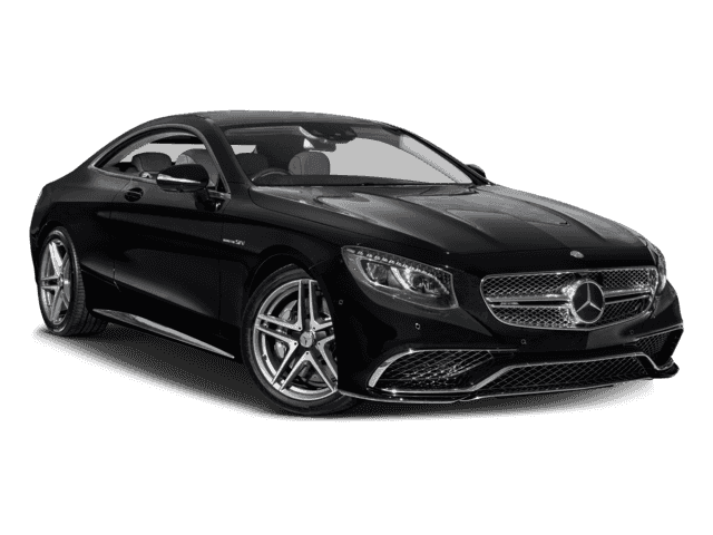 New 2016 Mercedes-Benz S-Class AMG® S 65
