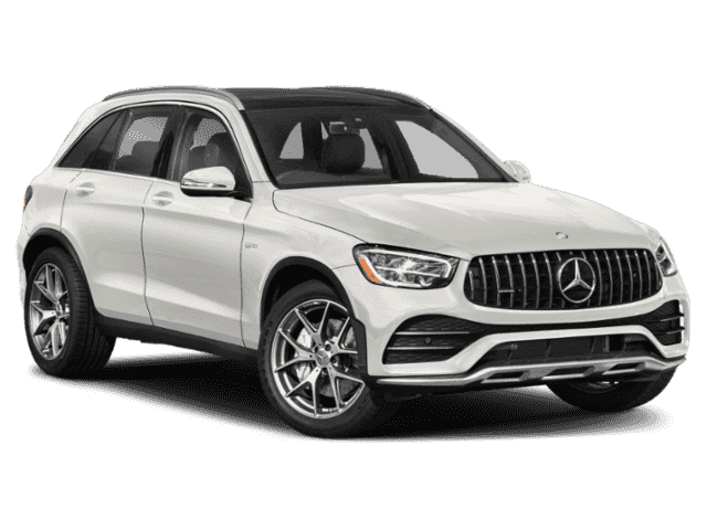 2020 Mercedes-Benz GLC43 AMG 4MATIC SUV